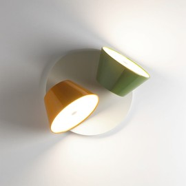 Fabian Dumas - TamTam Wall light