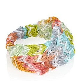 MISSONI - Knitted Headband