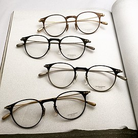OLIVER PEOPLES - SHAWFIELD
