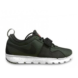 NIKE SB - Trainerendor ACG - Iron Green/Black/Metallic Silver