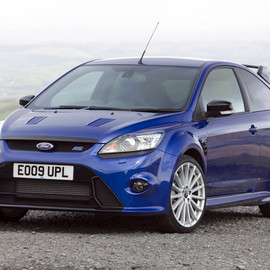 FORD - Forcus RS,2014