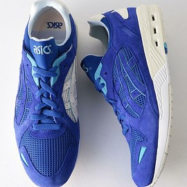 ASICS Tiger×Sneakersnstuff - GT-COOL XPRESS スニーカー