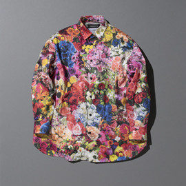 PHENOMENON - flower shirts