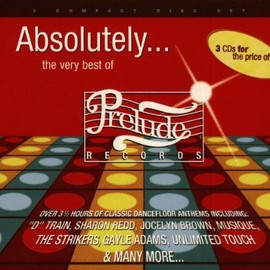 Prelude Records/V.A. - Absolutely