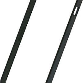 Power Support - FLAT BUMPER SET for iPhone5(PJK-60/62/65)