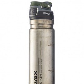 AVEX - FreeFlow AUTOSEAL® Stainless Water Bottle