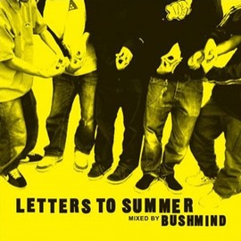 BUSHMIND  - LETTERS TO SUMMER