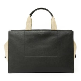 Discipline - SUPER BAG Black / Pauline Deltour