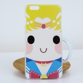 IPhone 6 plus Sailor Moon Case - IPhone 6 plus Sailor Moon Case