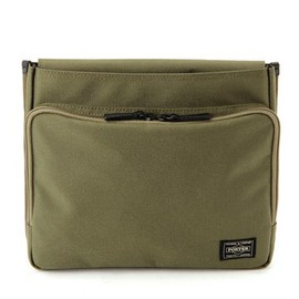 MONOCLE×PORTER - iPad Case