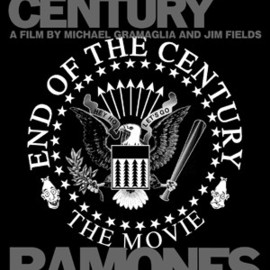 Michael Gramaglia, Jim Fields - END OF THE CENTURY / RAMONES