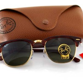 RayBan - CLUBMASTER