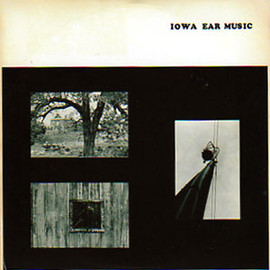 Various Artists - Iowa Ear Music