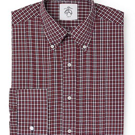 BLACK FLEECE BY Brooks Brothers - Red-White-Blue
