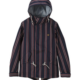 Fred Perry - Reglmental Short Mods Parka