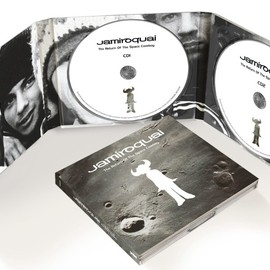 Jamiroquai - The return of the space cowboy - Remastered