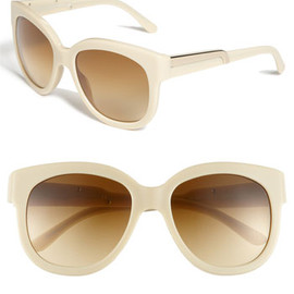 Stella McCartney - Oversized Cat's-Eye Sunglasses