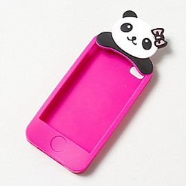 Claire's - PANDA IPHONE COVER