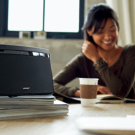 Bose - Bose® SoundLink® Air  digital music system