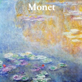 Monet's Garden at Vetheuil.