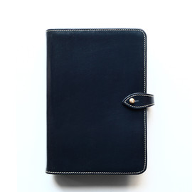 Whitehouse Cox - S8753 LARGE ORGANISER/Navy