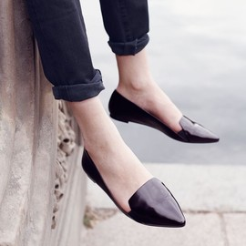 Madewell - the anouck loafer