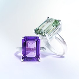 Tiffany & Co. - Ring/Sparklers.