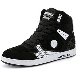 Airwalk - Airwalk Prototype 600 Skate High Top