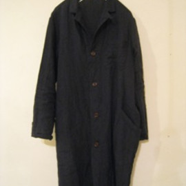 commono reproducts - Doctor Coat (French Linen)