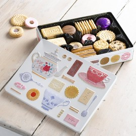 Marks&Spencer - Summertime Biscuits for Tea