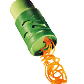 Yanko Design - Vegetable Twister