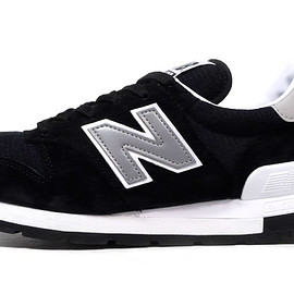 New Balance - M995 CHB made in U.S.A. LIMITED EDITION