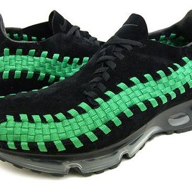 "NIKE - NIKE AIR FOOTSCAPE WOVEN 360 ""SKULL PACK"""