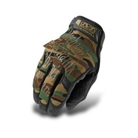 Mechanix - Original Glove / Woodland Camo