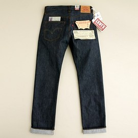 J.CREW - Levi's® Vintage Clothing 501xx® 1947 rigid
