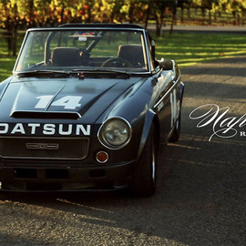 Datsun - Roadsters