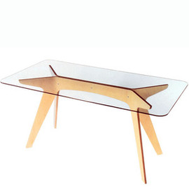 ALEX MACDONALD - PEGASUS TABLE