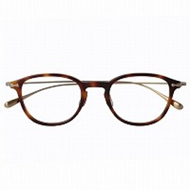 OLIVER PEOPLES - OLIVER PEOPLES STILES べっ甲柄 眼鏡