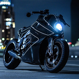Custom Works Zon - BMW K1600 B