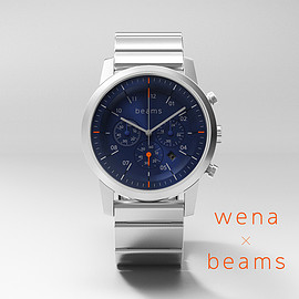 SONY, BEAMS - WN-WC02S