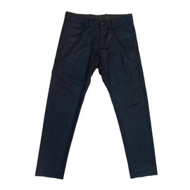 STEPHAN SCHNEIDER - Ethnic Navy Trousers