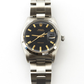 ROLEX - OYSTER DATE