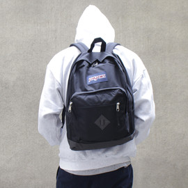 "JanSport - Back Pack ""City Scout"""