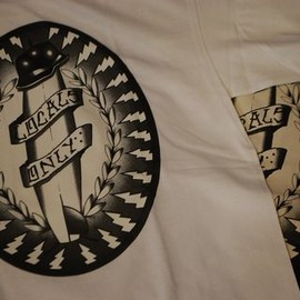 Syndicate Barber Shop - Locals Only T-shirt