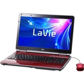 NEC - PC-LL750ES6R LaVie L