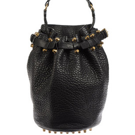ALEXANDER WANG - Leather bag