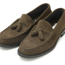 GDC - HARUTAxGDC tassel loafer