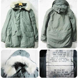Jacket Flying Intermediate Type MA-1