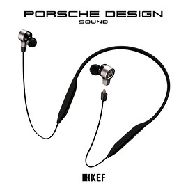 PORSCHE DESIGN, KEF - MOTION ONE
