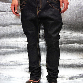 Levi's RED - 06 AW Guys Skinny Super Slouch
